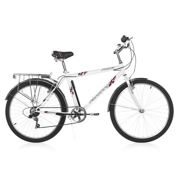 Велосипед forward parma 2.0, белый