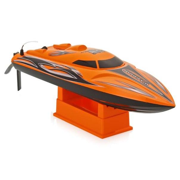 Катер радиоуправляемый joysway offshore lite sea rider