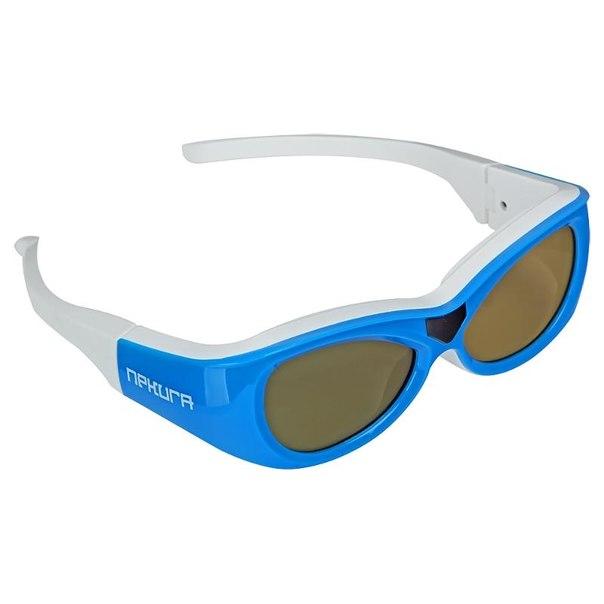 Беспроводные очки 3d nekura gas-002bl