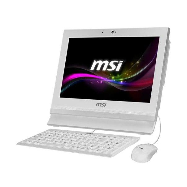 Компьютер моноблок msi ap1622-094xru, 9s6-a61312-094