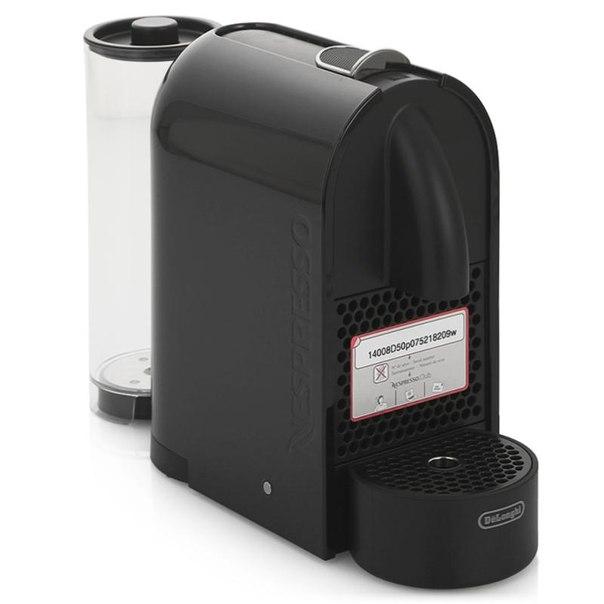 Кофемашина капсульная nespresso delonghi en 110.b
