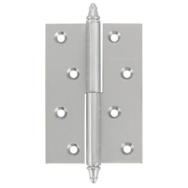 Петля дверная archie a010-d 100x70x3-232 l