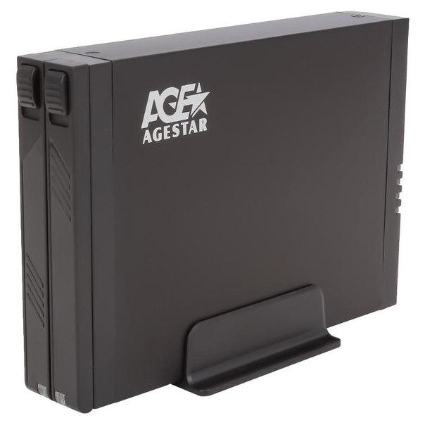 Контейнер для hdd agestar 3u2b2a