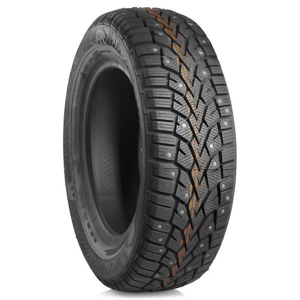 Шина gislaved nordfrost 100 185/65 r14 90t cd шип
