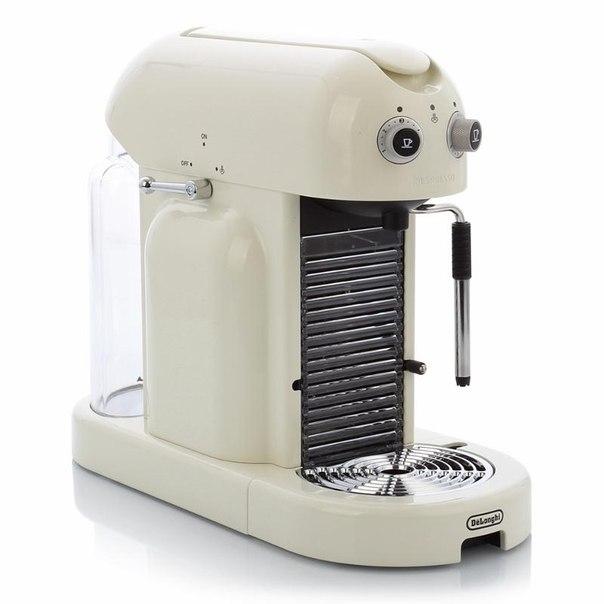 Кофемашина капсульная nespresso delonghi en 450.cw