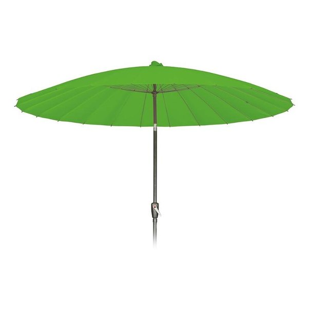 Зонт садовый orient 81830as 934, 270см, цвет салатовый