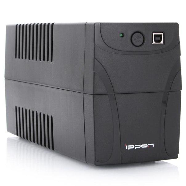 Ибп ippon back power pro 800 new