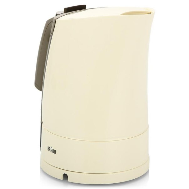 Чайник braun wk 300 cream