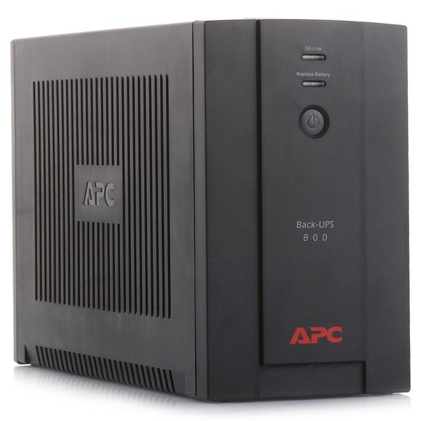 Ибп apc back-ups bx800ci-rs