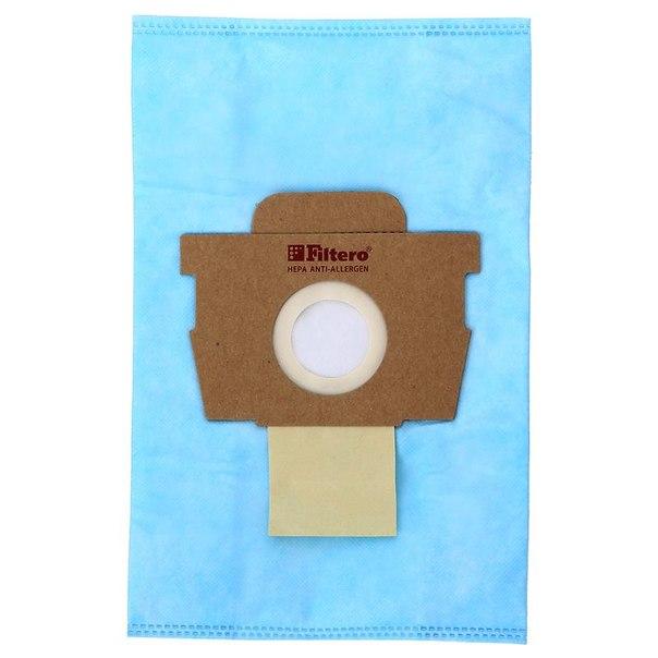 Мешок-пылесборник filtero row 07 экстра