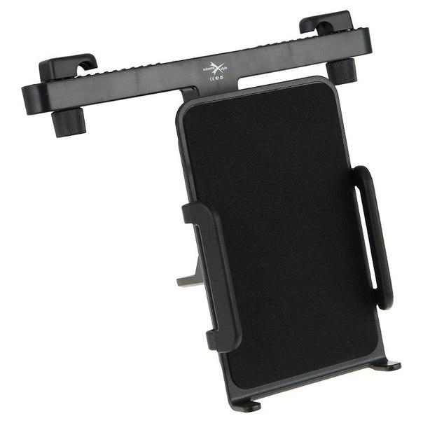 """Автомобильный держатель extreme tab 1 для планшетов до 10.2"""", крепление к подголовнику сидения"""