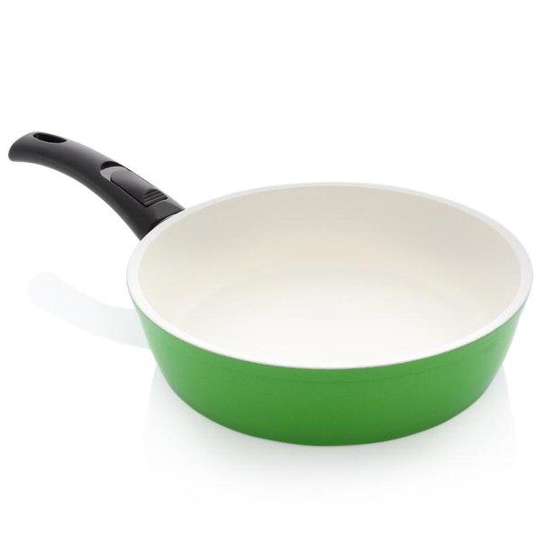Сковорода нмп пряный тимьян, d24 см