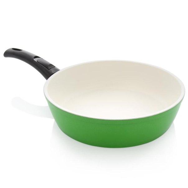 Сковорода нмп пряный тимьян, d26 см