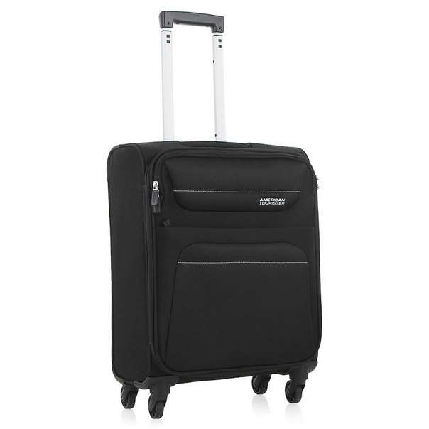 Чемодан american tourister spring hill 94a-09003 38л