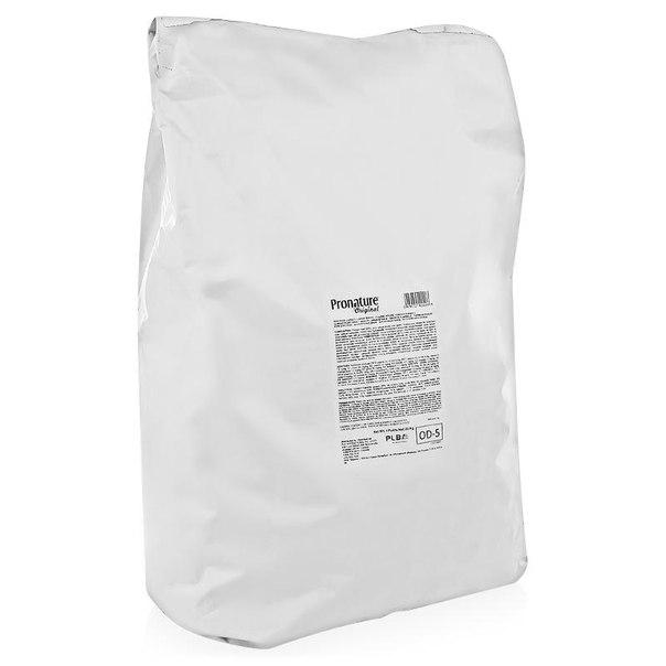 Корм сухой pronature original 26 для собак крупных пород (цыпленок) 20 кг