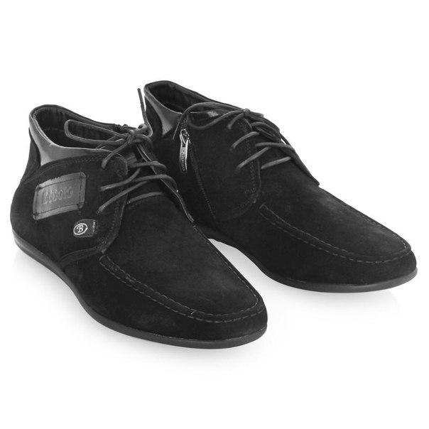 Ботинки dodgio 604-005l2-3c