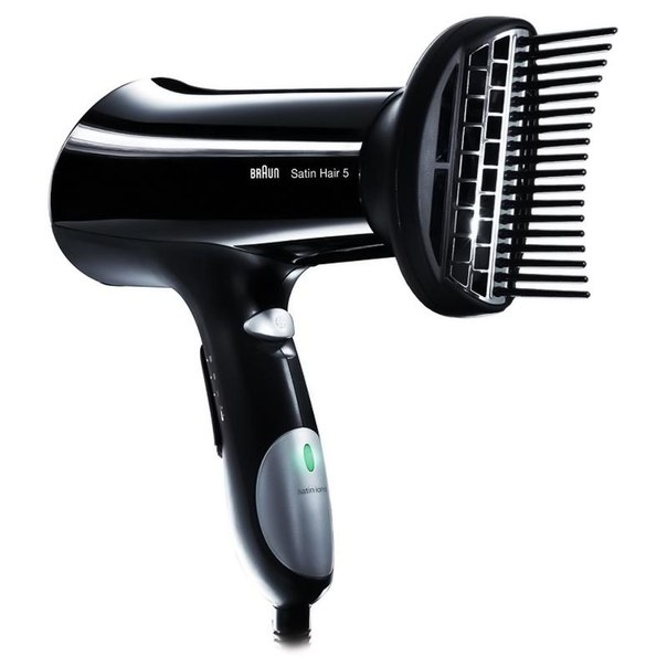 Фен braun satin hair 5 hd 550