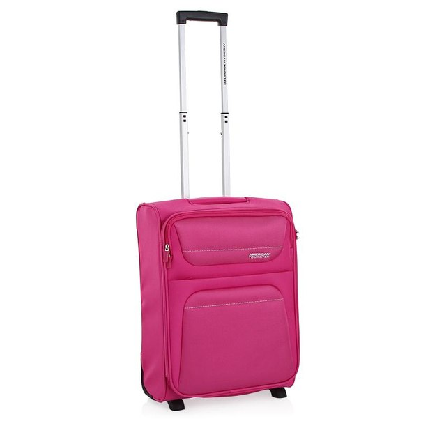 Чемодан american tourister spring hill 94a-90002 40л