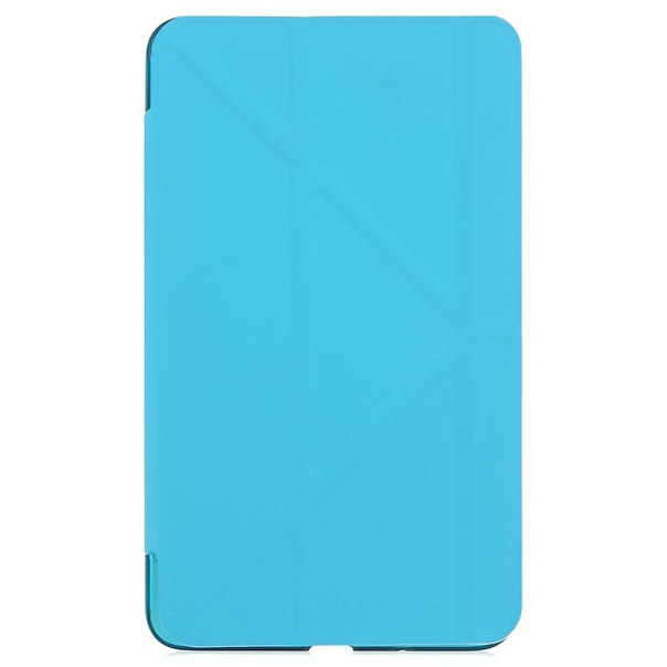 "Чехол книжка it baggage hard case itssgt4701-4 для планшета samsung galaxy tab 4 7"", синий"