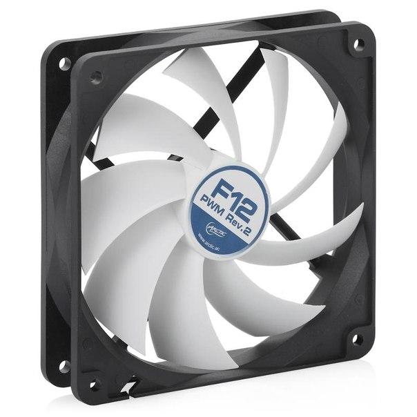 Кулер arctic cooling arctic fan f12 pwm rev.2
