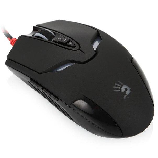 Мышь a4tech bloody v4