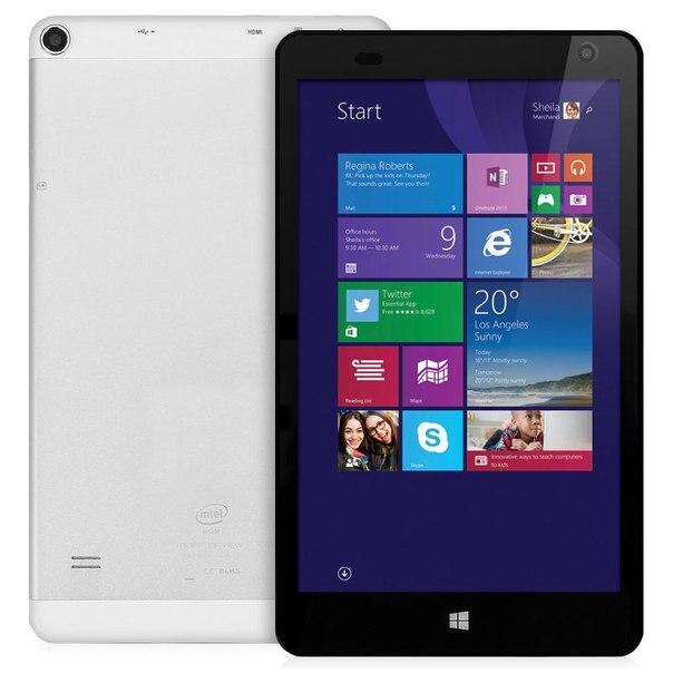 Интернет-планшет point of view tab-p800w-3g 16gb dark silver / black ;win