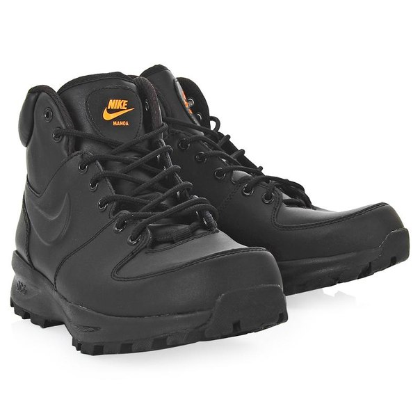 Ботинки nike nike manoa leather 454350-008