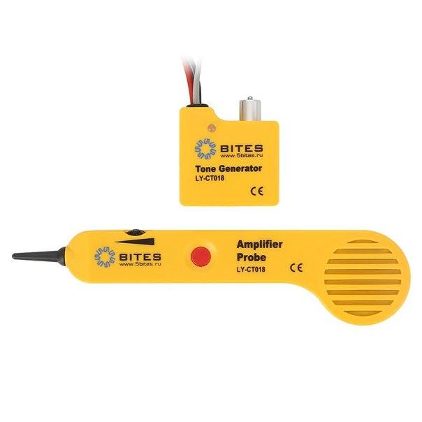 Тестер кабеля 5bites ly-ct018
