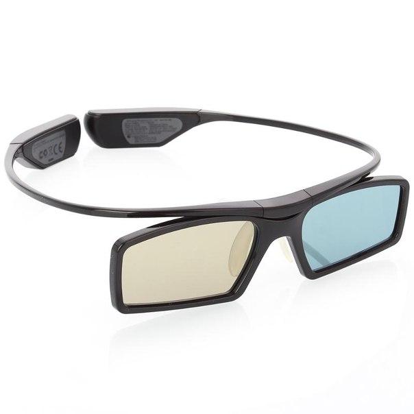 Беспроводные очки 3d samsung ssg-3570cr