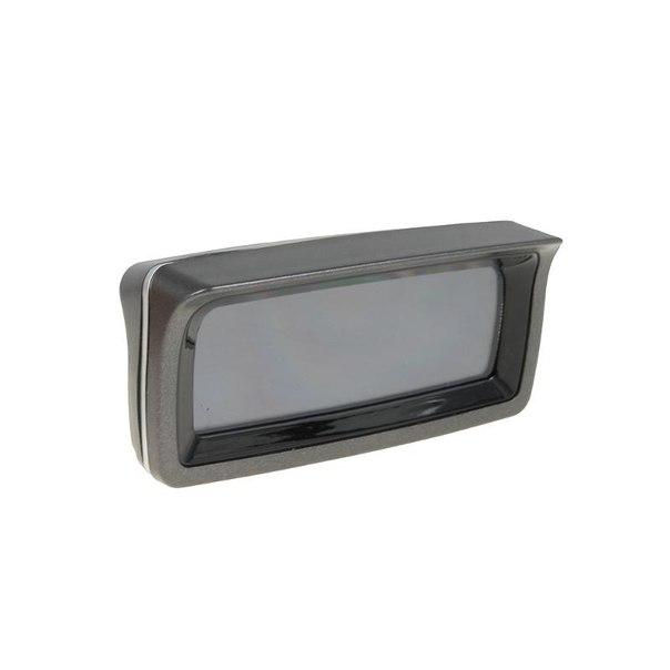 Парктроник flashpoint fp-800z silver
