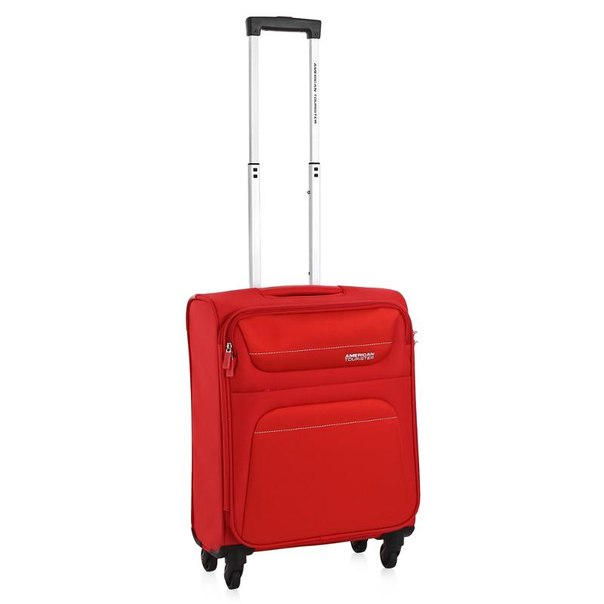 Чемодан american tourister spring hill 94a-00003 38л