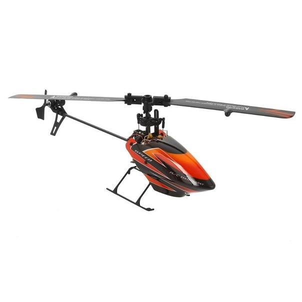 Вертолет радиоуправляемый wl toys v922