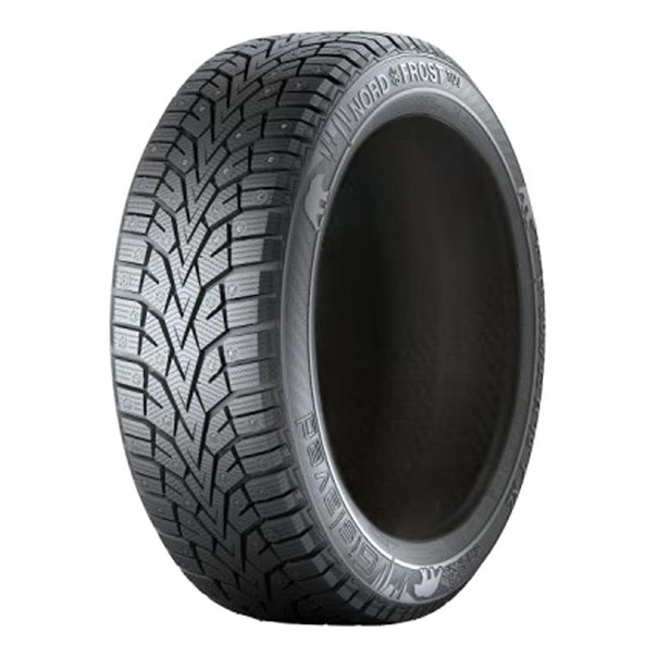 Шина gislaved nordfrost 100 235/55 r17 103t cd шип