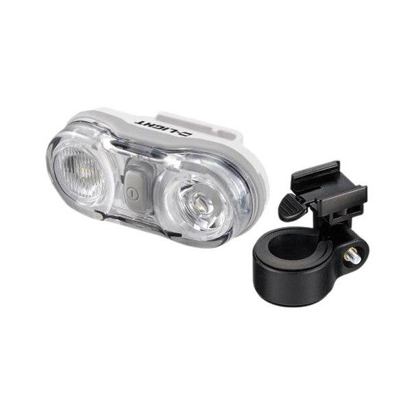 Передний габаритный фонарь d-light, 0.5вт, 2 диода, белый