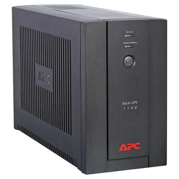 Ибп apc back-ups bx1100ci