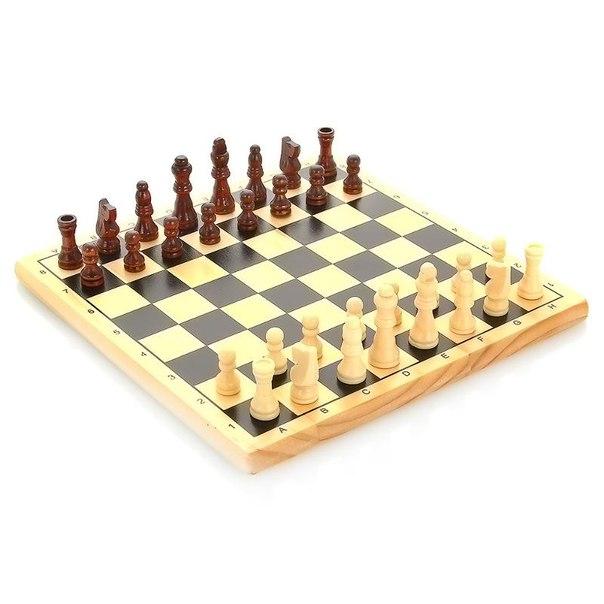 Настольная игра tactic шахматы