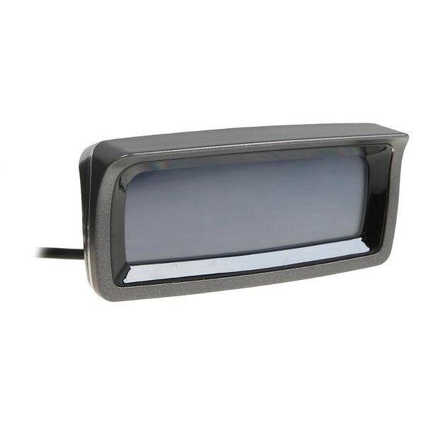 Парктроник flashpoint fp-400z silver