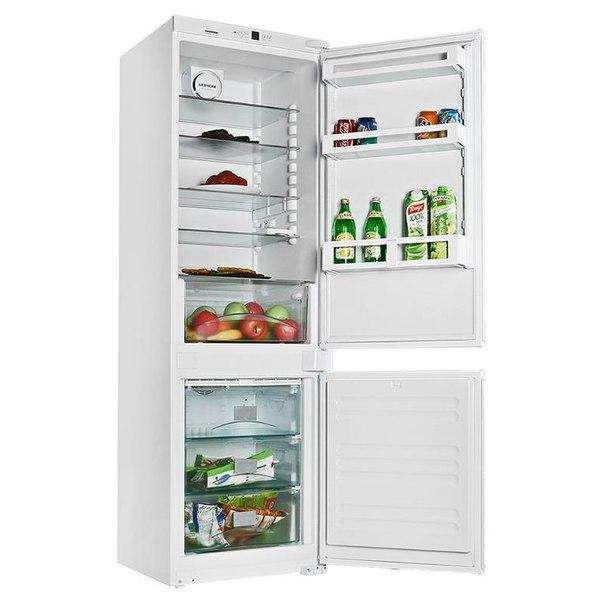 Встраиваемый холодильник liebherr icuns 3314-20 001
