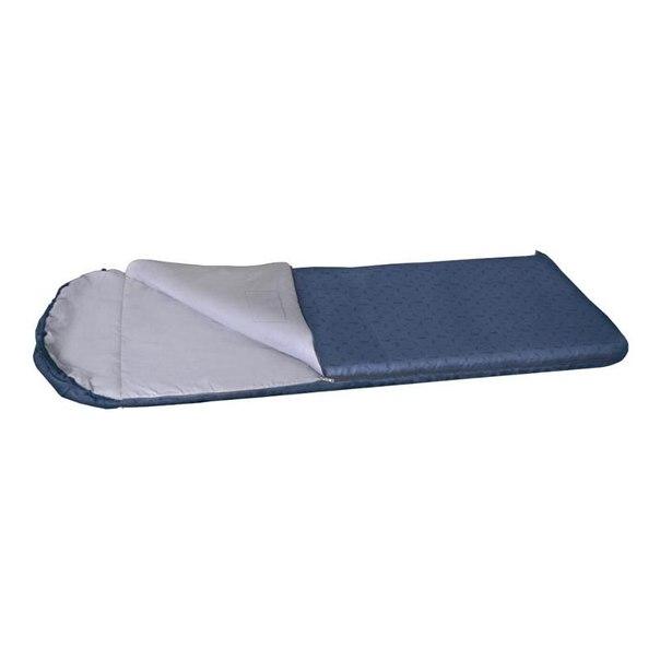 Спальный мешок nova tour карелия 450 xl, ярко-синий