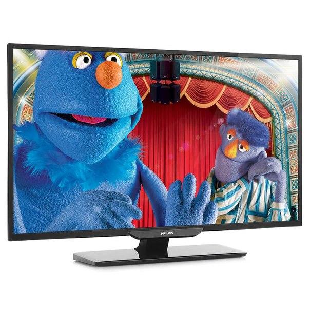 Led телевизор philips 32pft4309/60