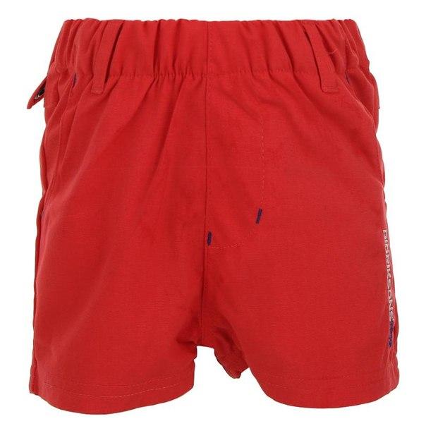 Шорты didriksons1913 meron kids shorts 500046, размер 100 см, цвет 377 маковый