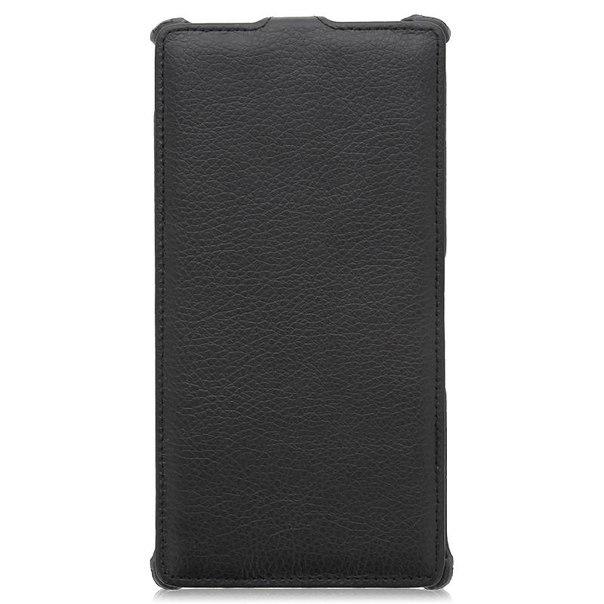 Чехол-флип ibox premium для sony xperia z ultra, белый