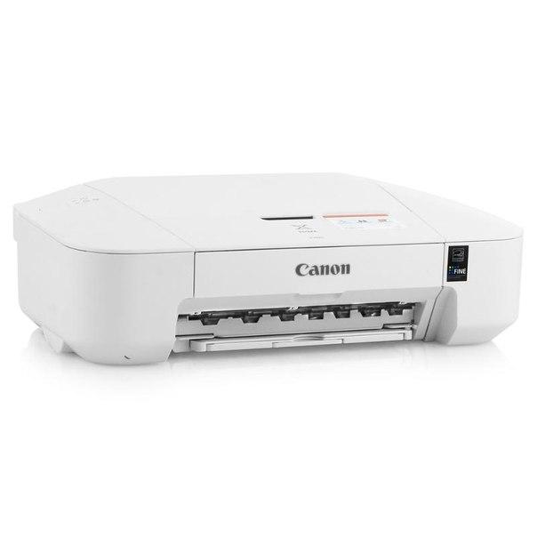 Принтер струйный canon pixma ip2840 photo
