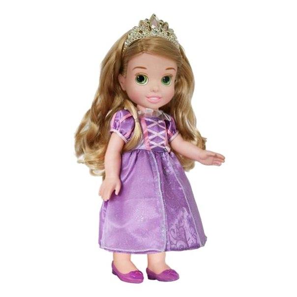 Кукла принцессы дисней малышка рапунцель, 31 см