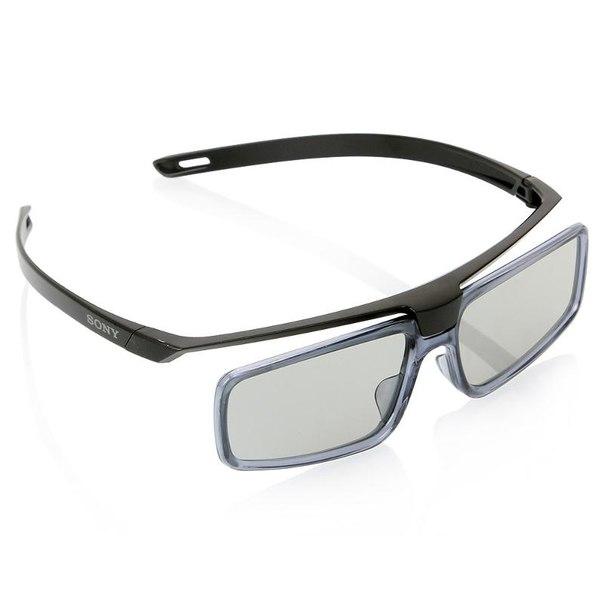 Беспроводные очки 3d sony tdg-500p