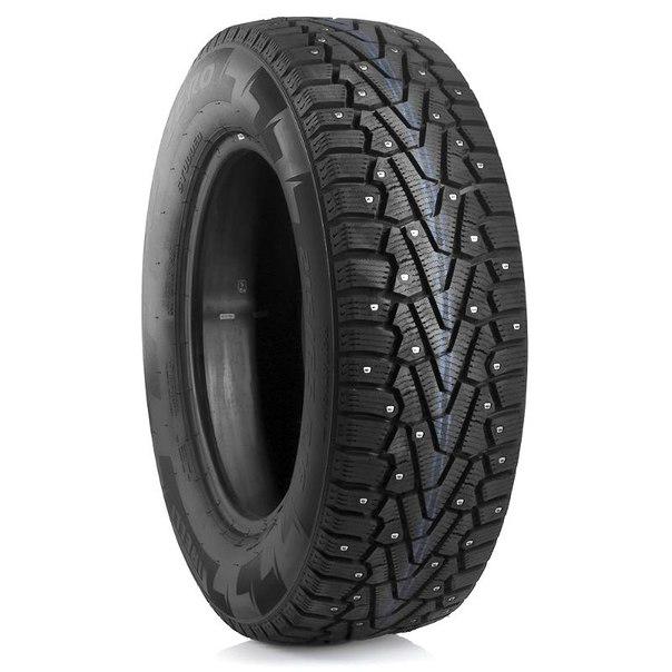 Шина pirelli winter ice zero 215/65 r16 102t шип