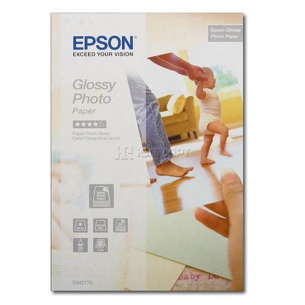 Фотобумага epson s042176