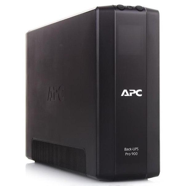 Ибп apc back-ups br900g-rs
