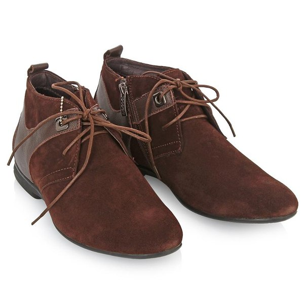 Ботинки dodgio 604-005l1-3c