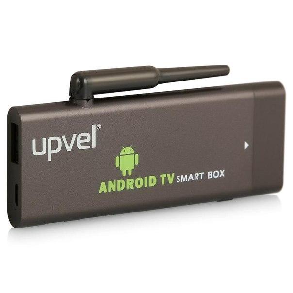 Smart tv приставка, upvel um-502tv, android